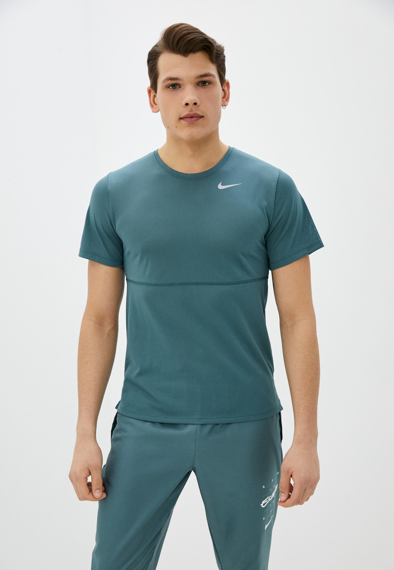 Спортивная футболка Nike (Найк) CJ5332: изображение 9