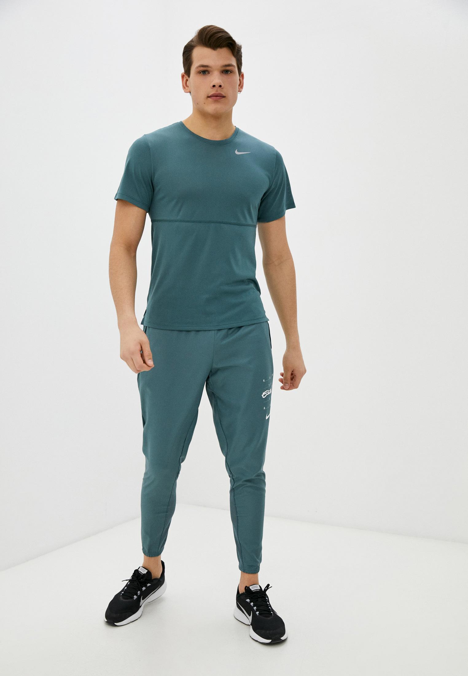 Спортивная футболка Nike (Найк) CJ5332: изображение 10