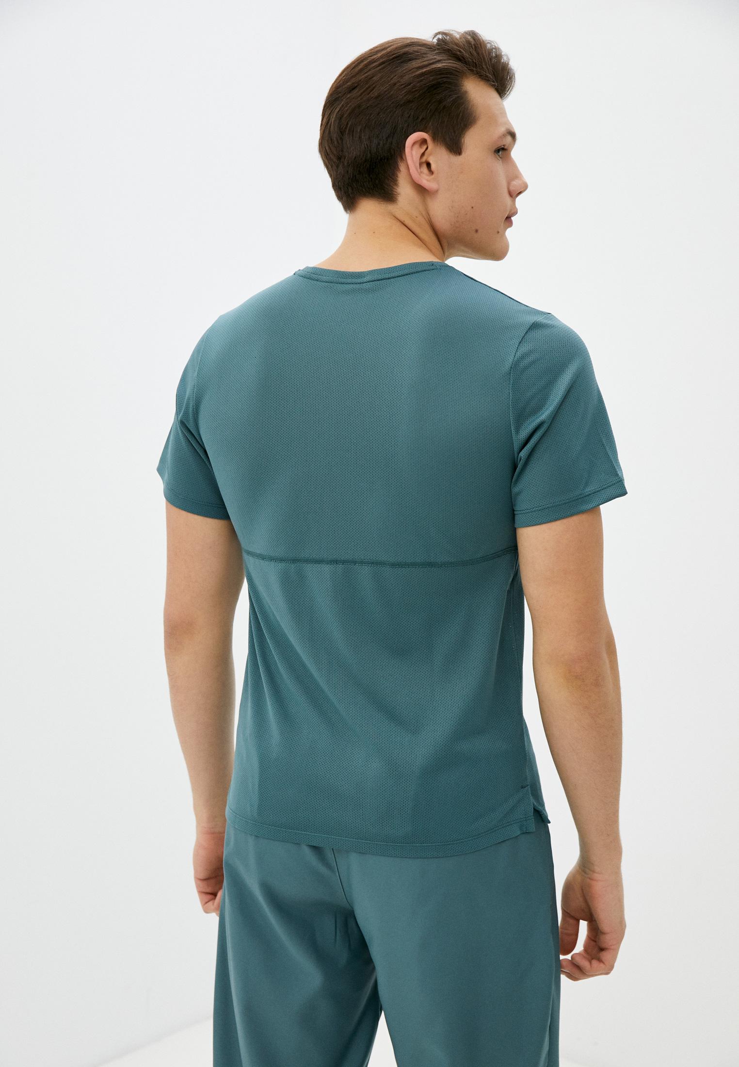 Спортивная футболка Nike (Найк) CJ5332: изображение 11