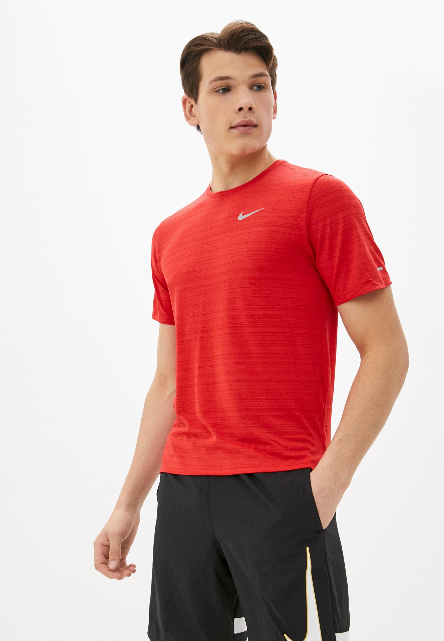 Футболка Nike (Найк) CU5992: изображение 1