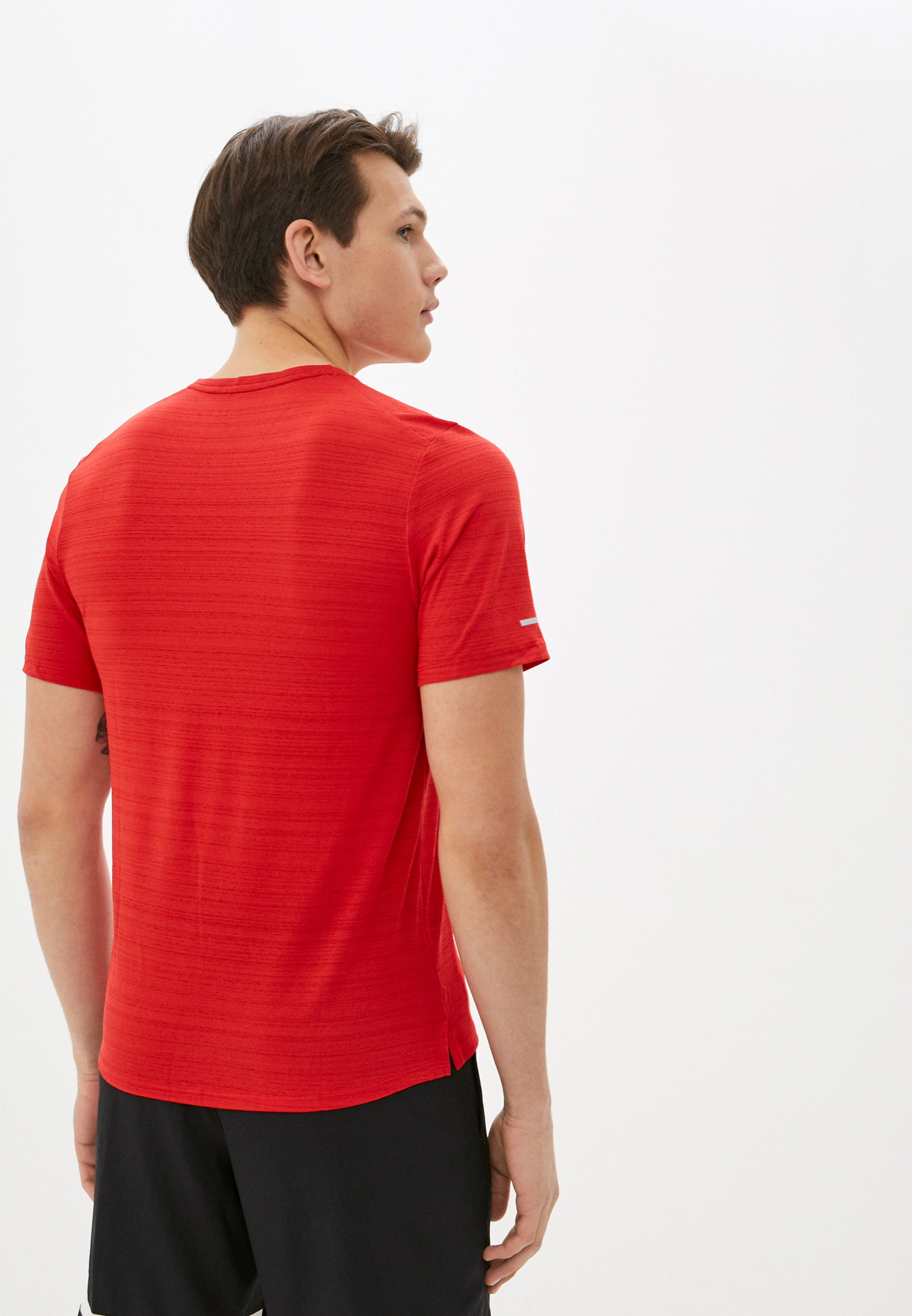 Футболка Nike (Найк) CU5992: изображение 3
