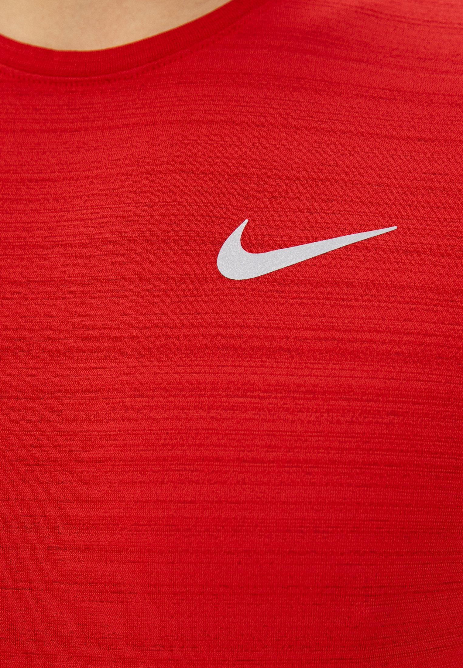 Футболка Nike (Найк) CU5992: изображение 4
