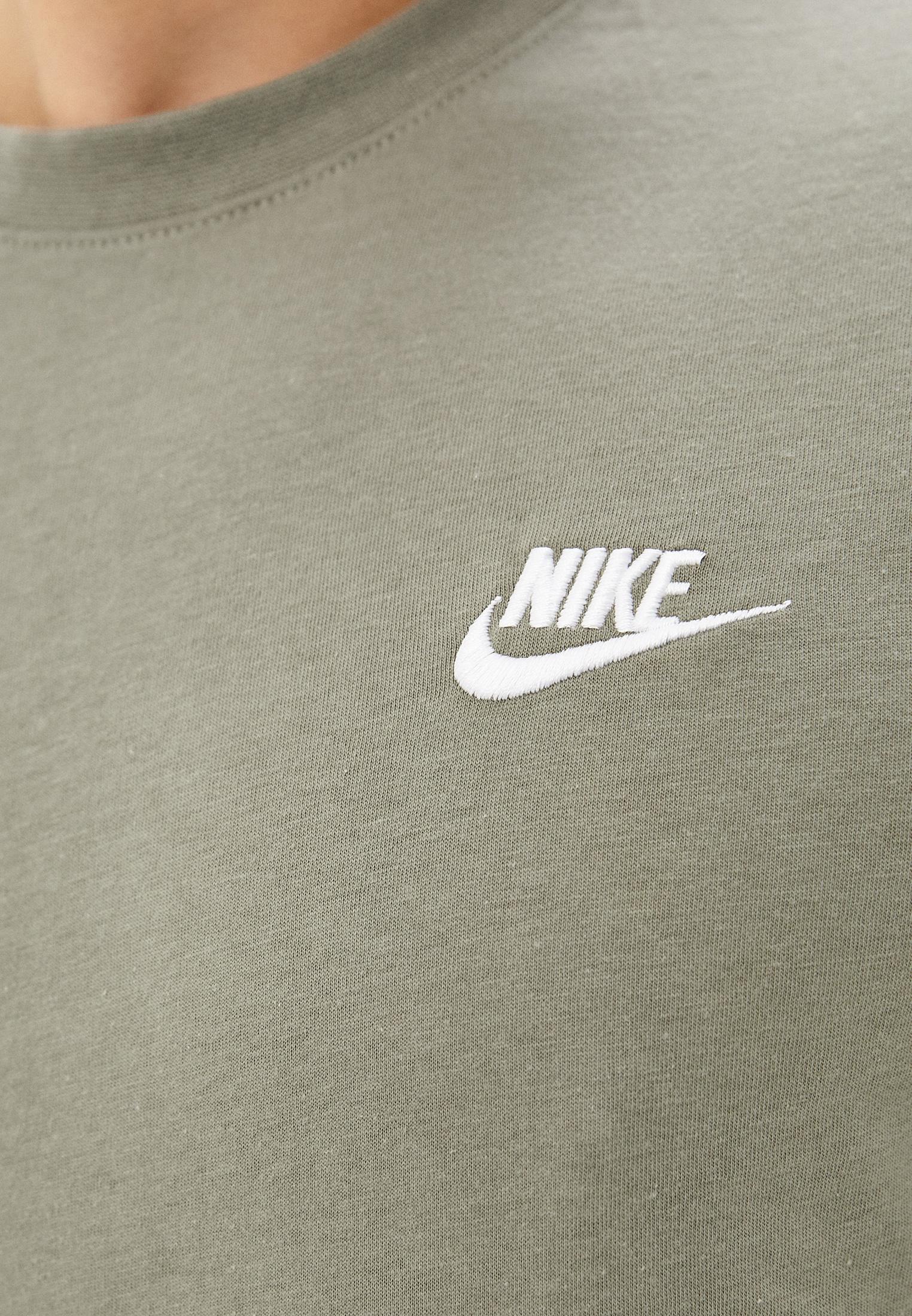 Футболка Nike (Найк) AR4997: изображение 15