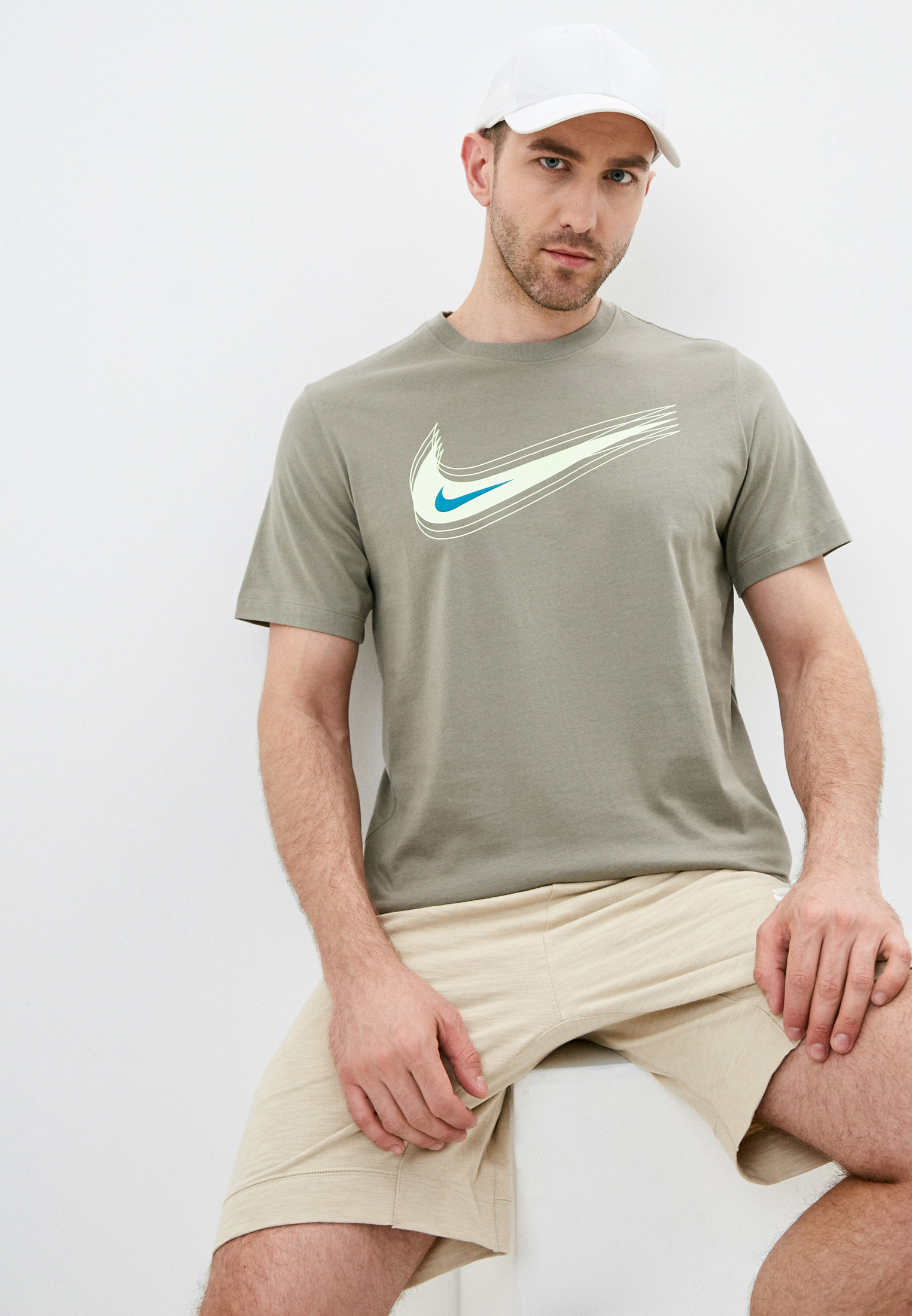Футболка Nike (Найк) DB6470