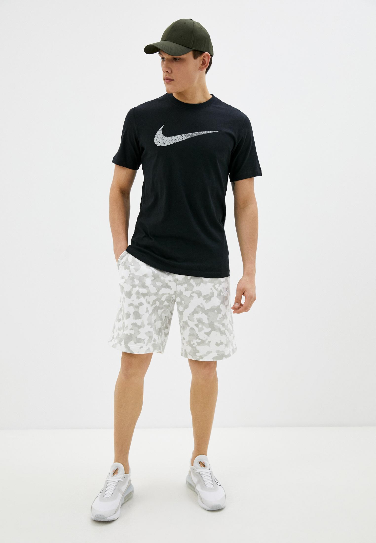 Футболка Nike (Найк) DD1330: изображение 2