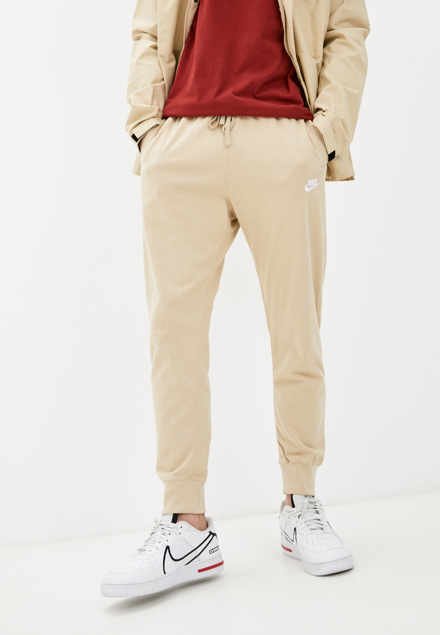 Мужские спортивные брюки Nike (Найк) BV2762