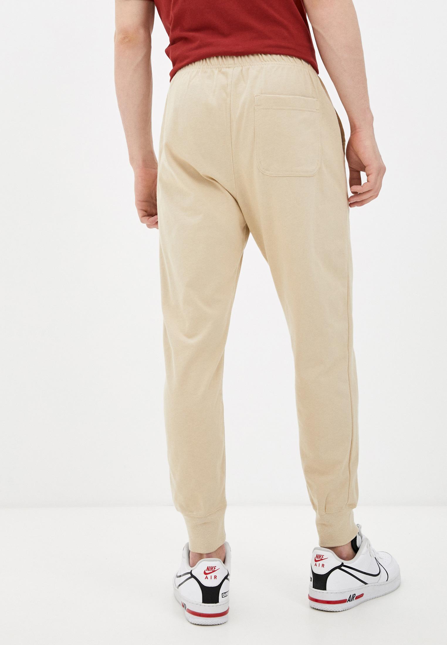 Мужские спортивные брюки Nike (Найк) BV2762: изображение 3