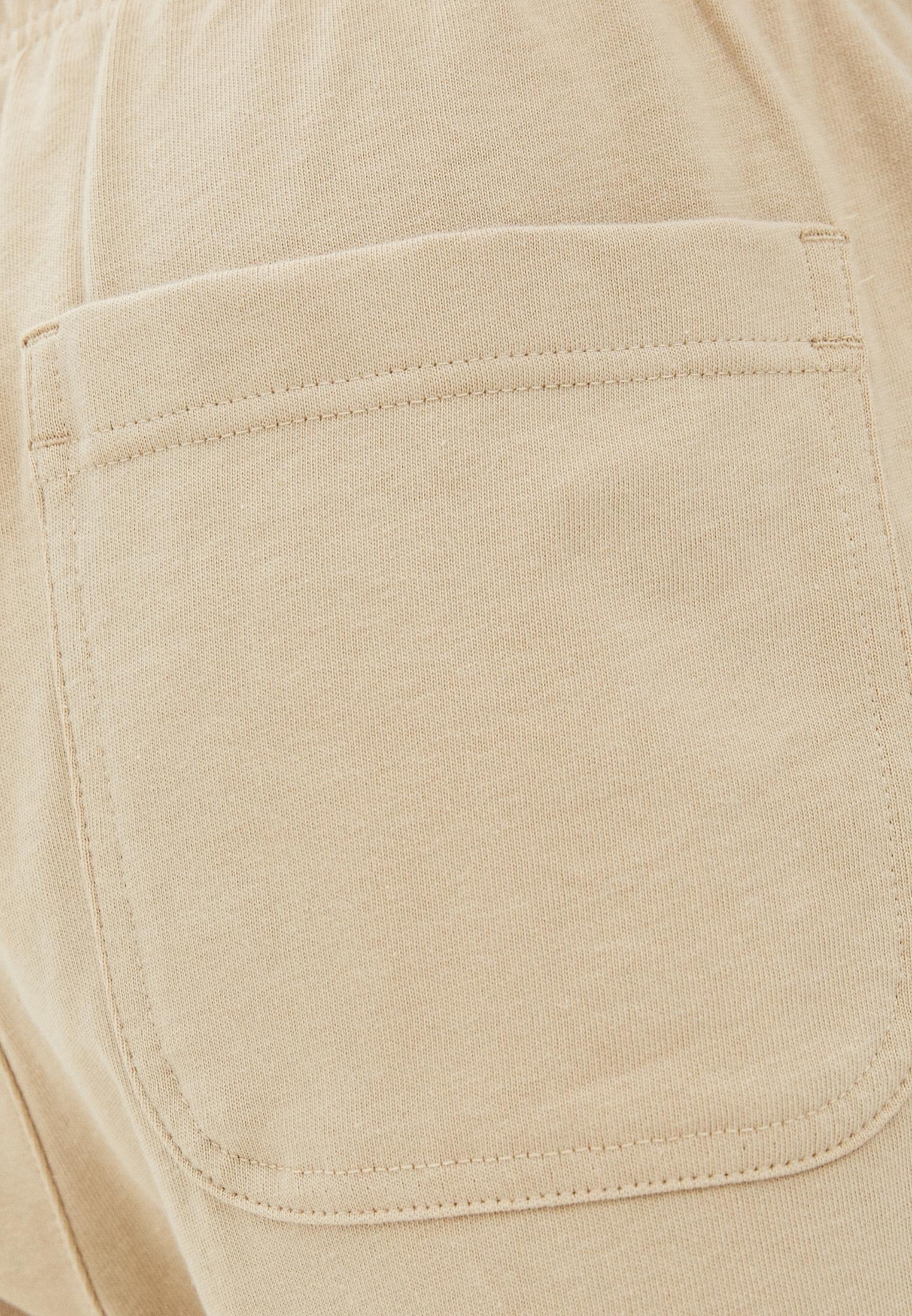 Мужские спортивные брюки Nike (Найк) BV2762: изображение 4
