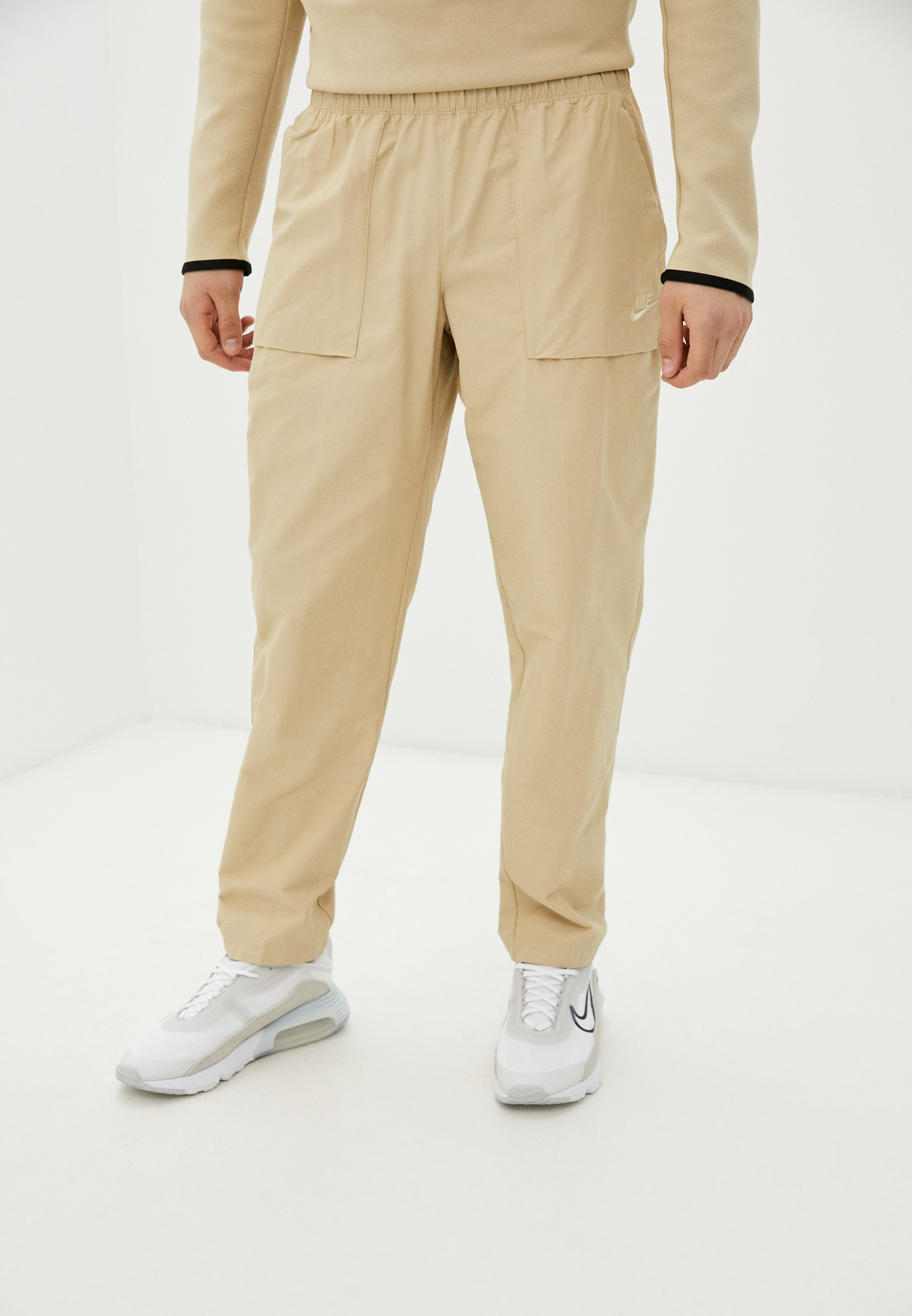 Мужские спортивные брюки Nike (Найк) Брюки Nike