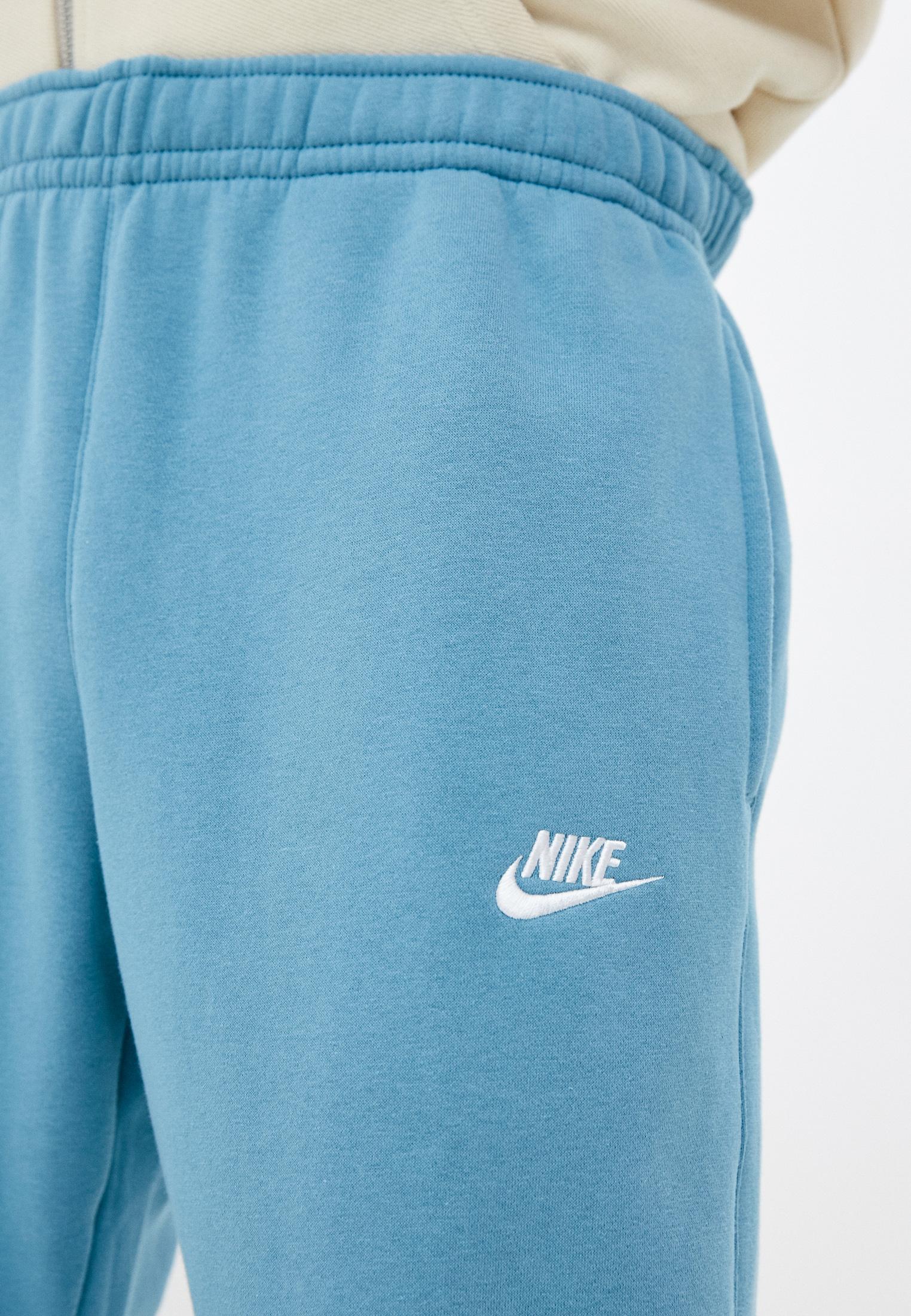 Мужские спортивные брюки Nike (Найк) BV2671: изображение 8