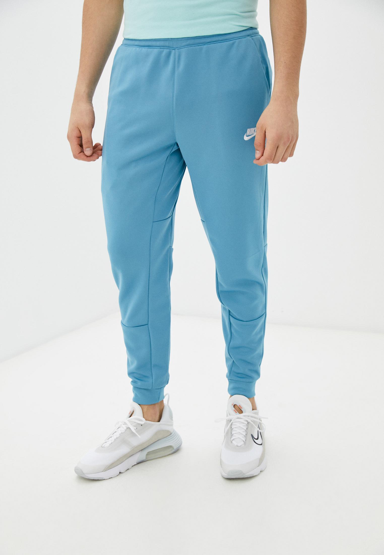Мужские спортивные брюки Nike (Найк) DA0007