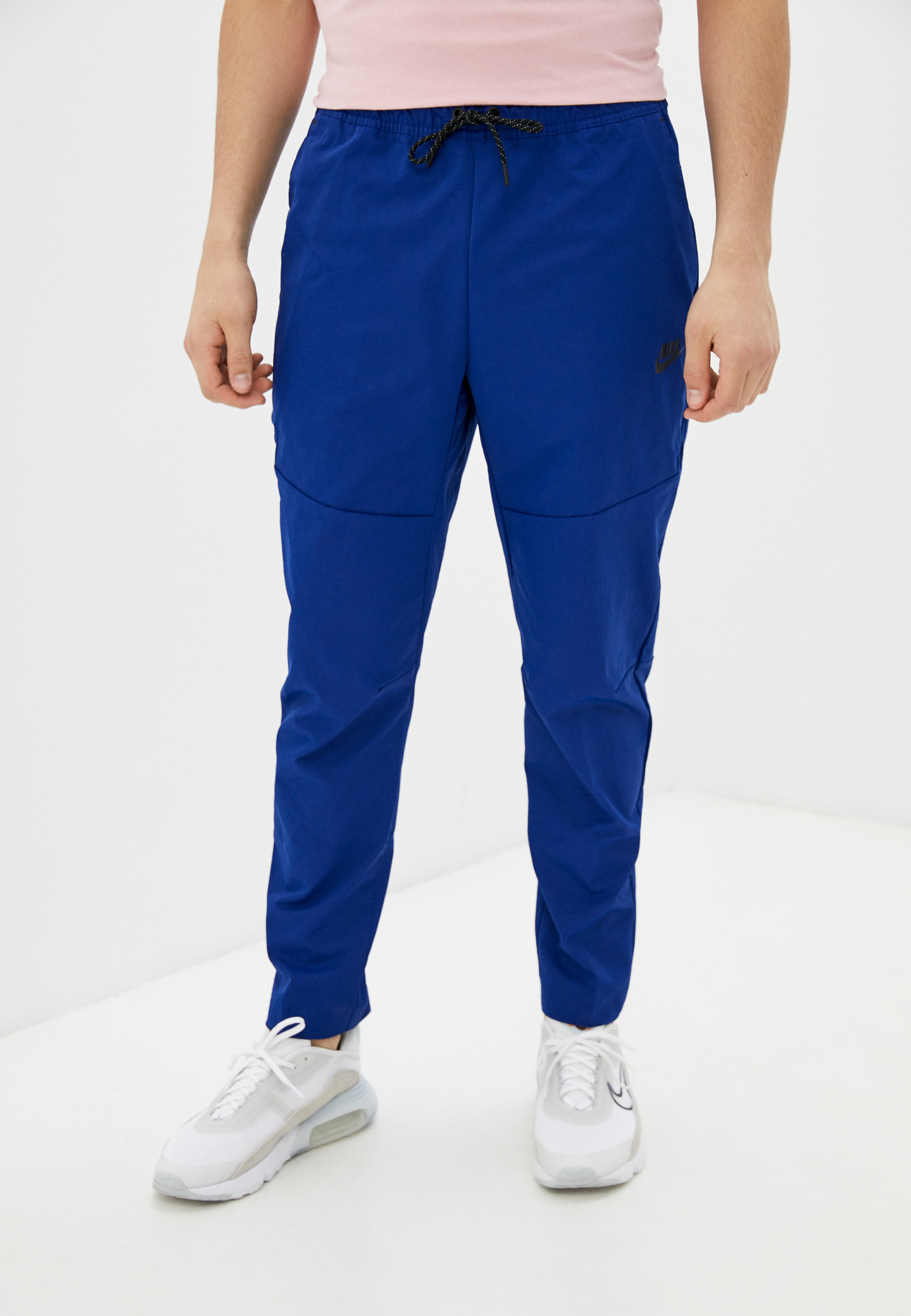 Мужские спортивные брюки Nike (Найк) CU4483