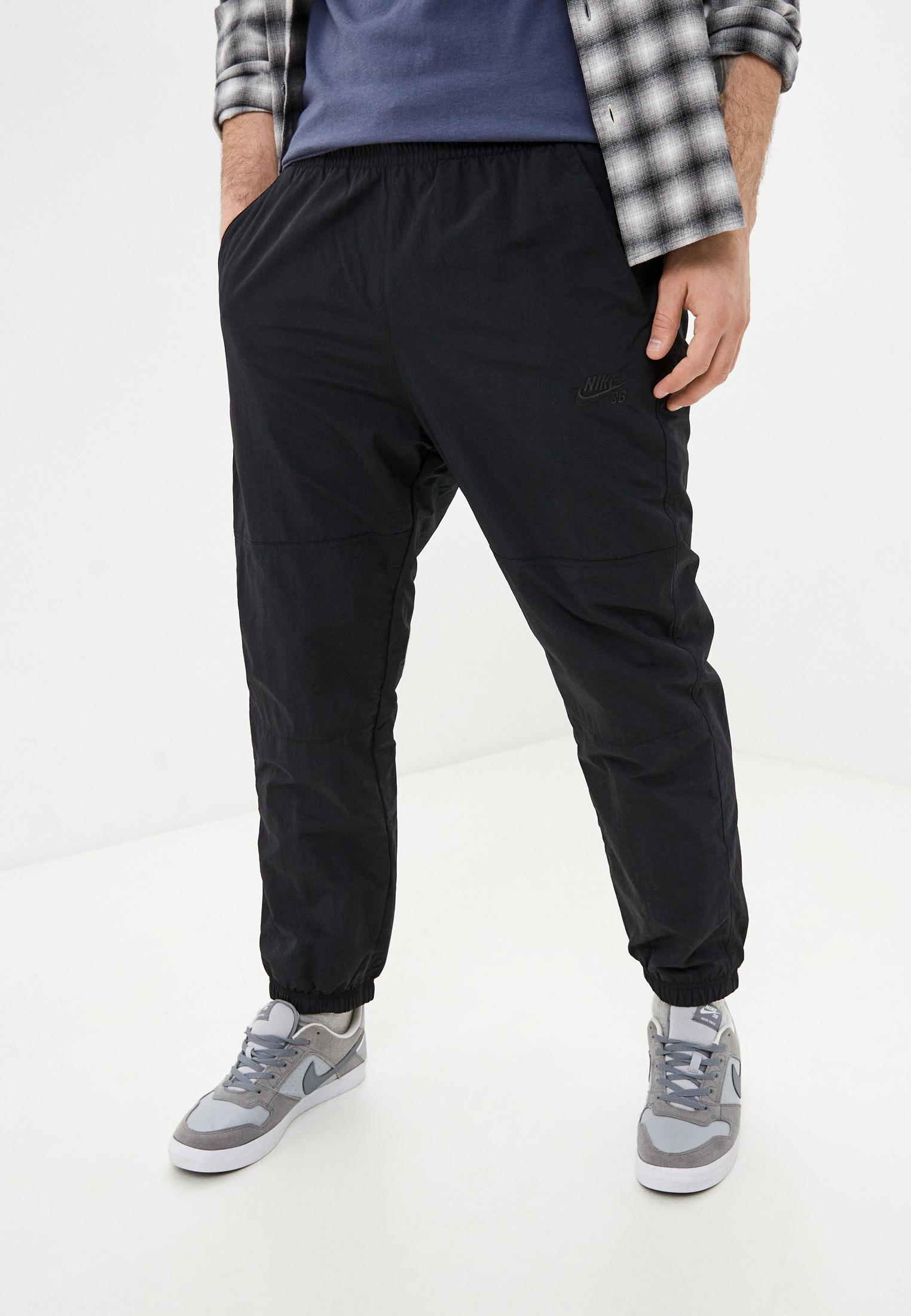 Мужские спортивные брюки Nike (Найк) CW7715