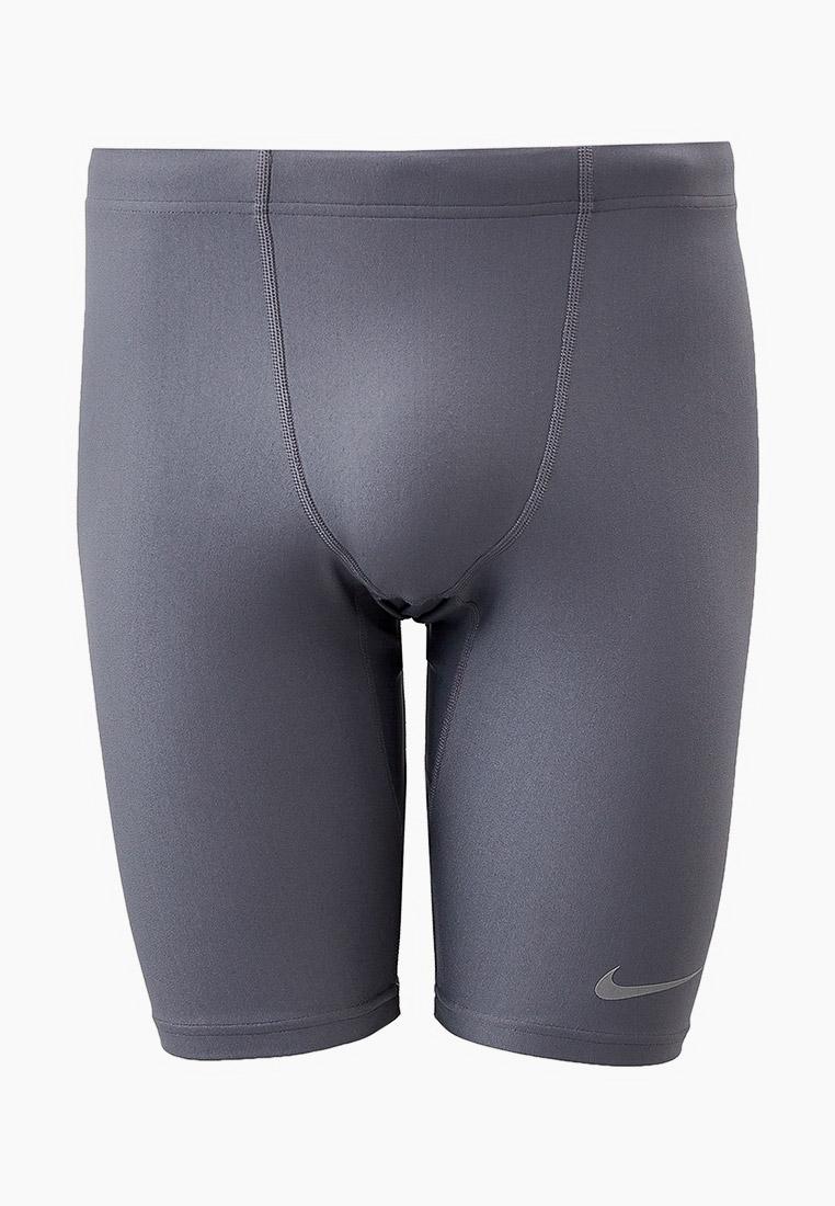 Мужские спортивные шорты Nike (Найк) Шорты компрессионные Nike