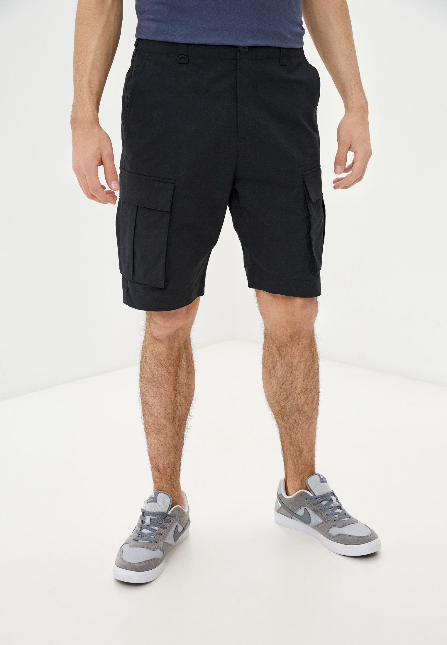 Мужские спортивные шорты Nike (Найк) CV4739
