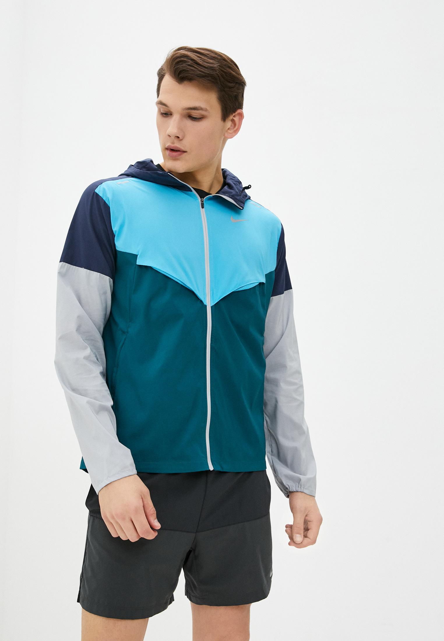 Мужская верхняя одежда Nike (Найк) CZ9070