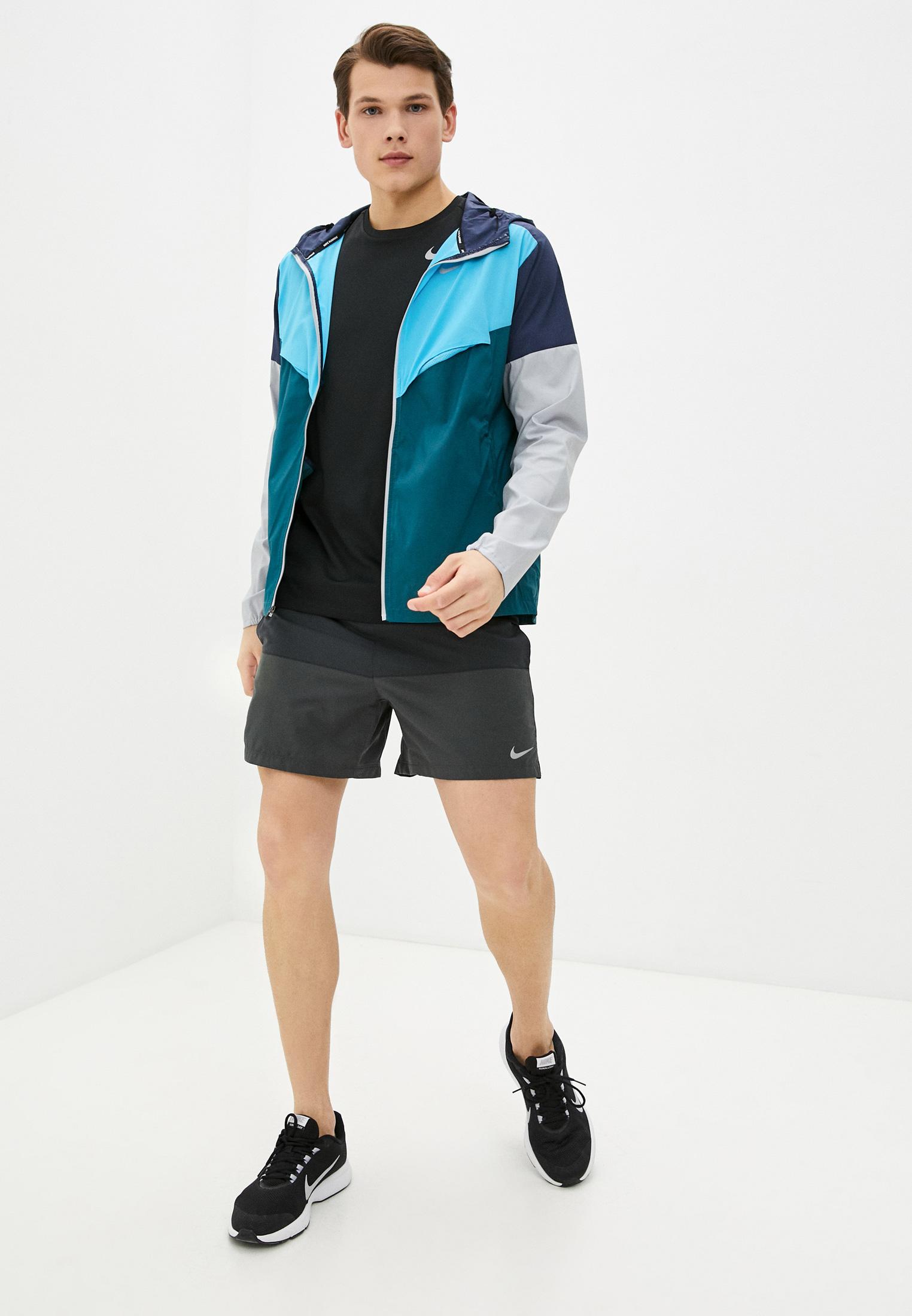 Мужская верхняя одежда Nike (Найк) CZ9070: изображение 2