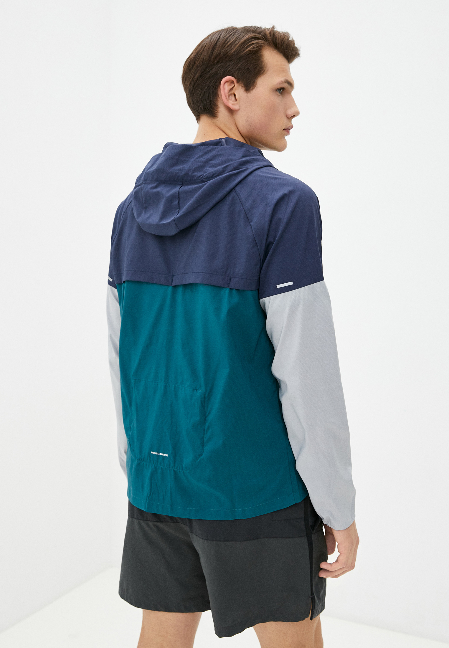 Мужская верхняя одежда Nike (Найк) CZ9070: изображение 3
