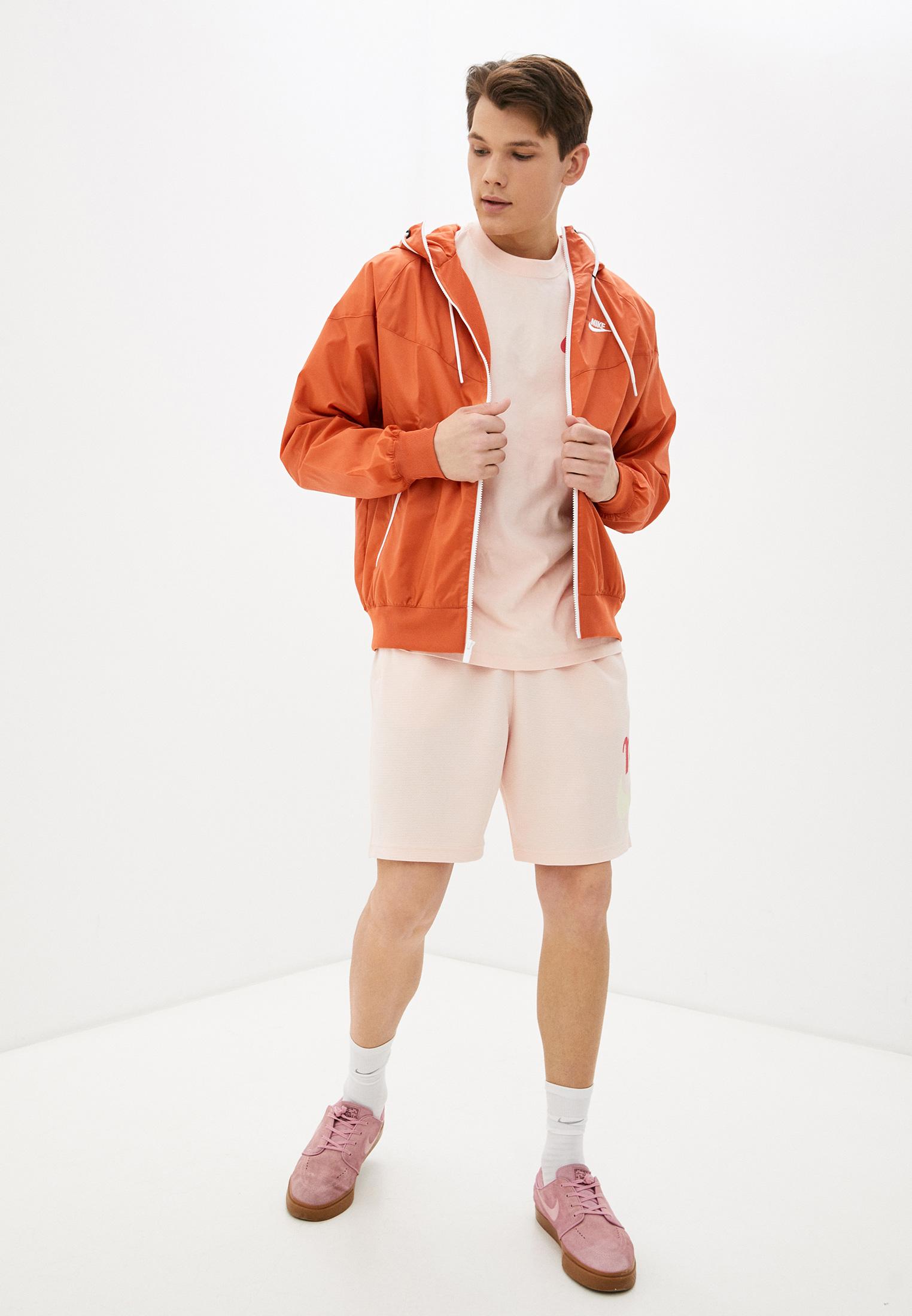 Мужская верхняя одежда Nike (Найк) DA0001: изображение 2