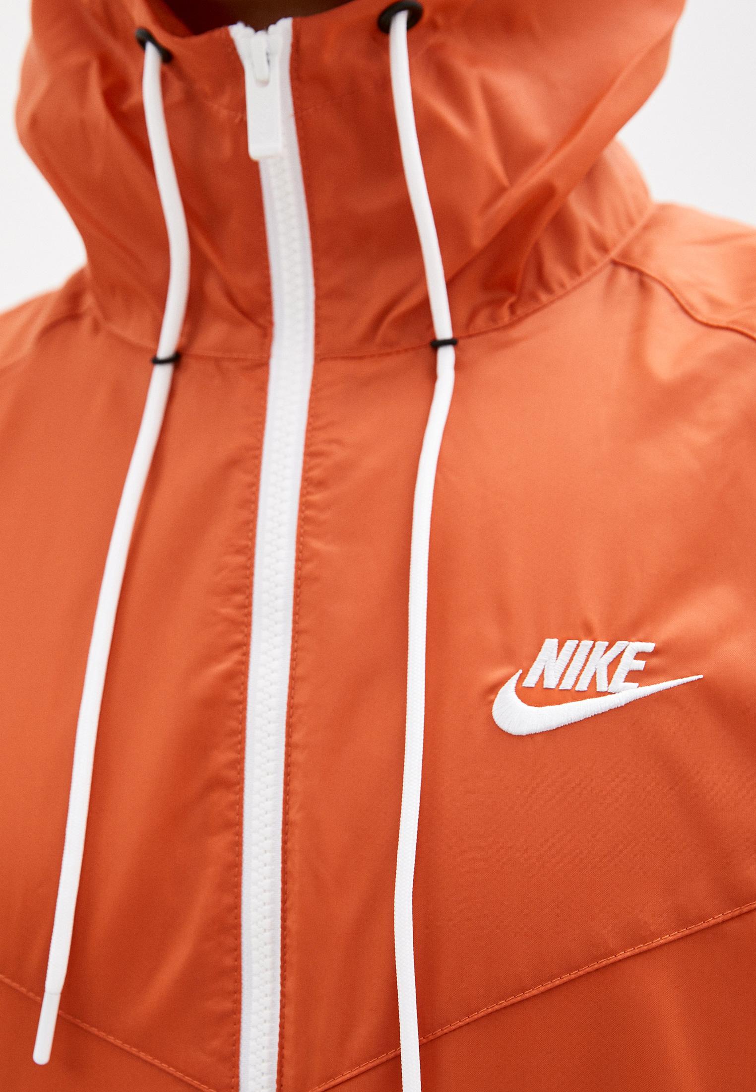 Мужская верхняя одежда Nike (Найк) DA0001: изображение 4
