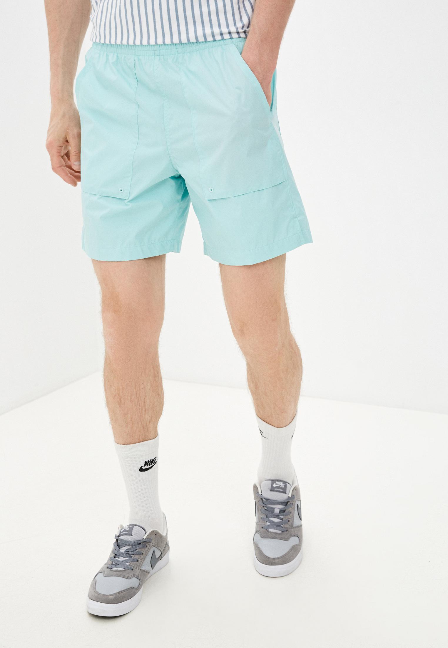 Мужские шорты Nike (Найк) AT3090
