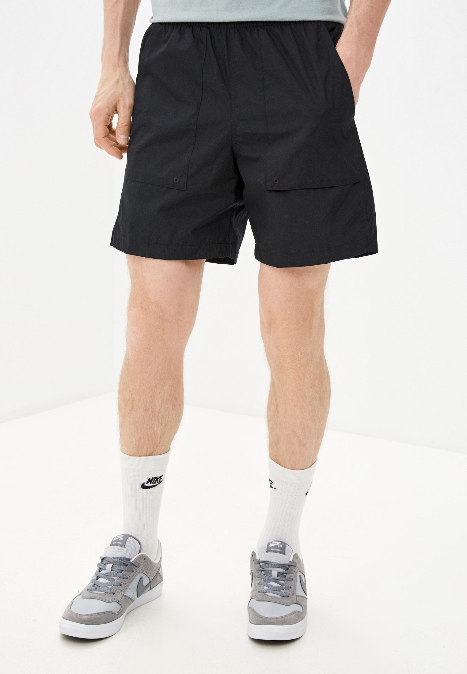 Мужские спортивные шорты Nike (Найк) AT3090