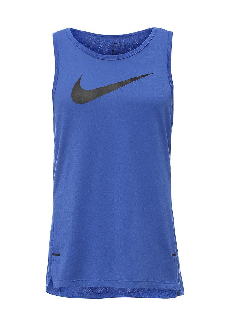 Спортивная майка Nike (Найк) 830951-480