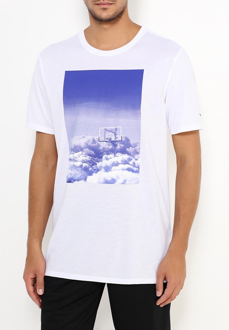 Спортивная футболка Nike (Найк) 844504-101