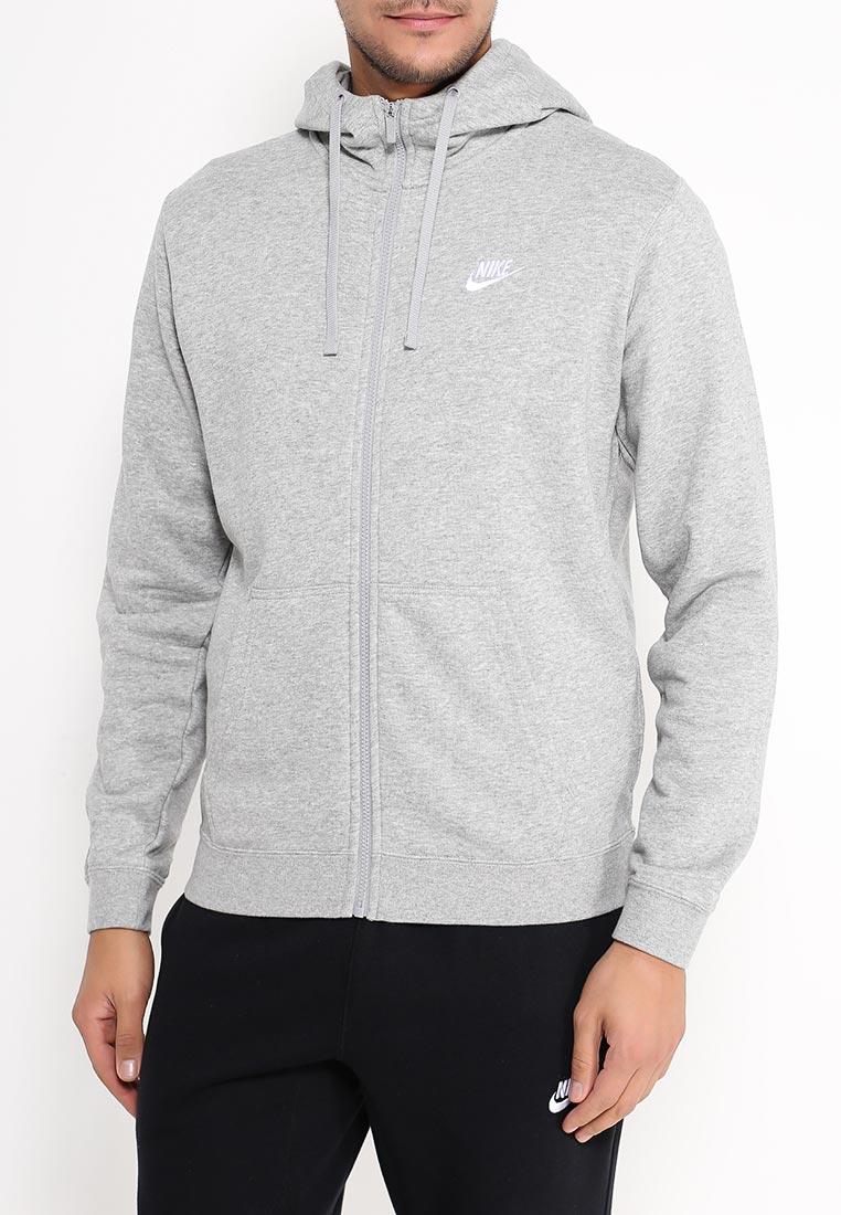 Толстовка Nike (Найк) 804391-063