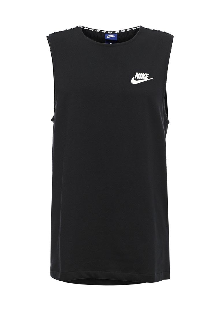 Майка Nike (Найк) 833863-010