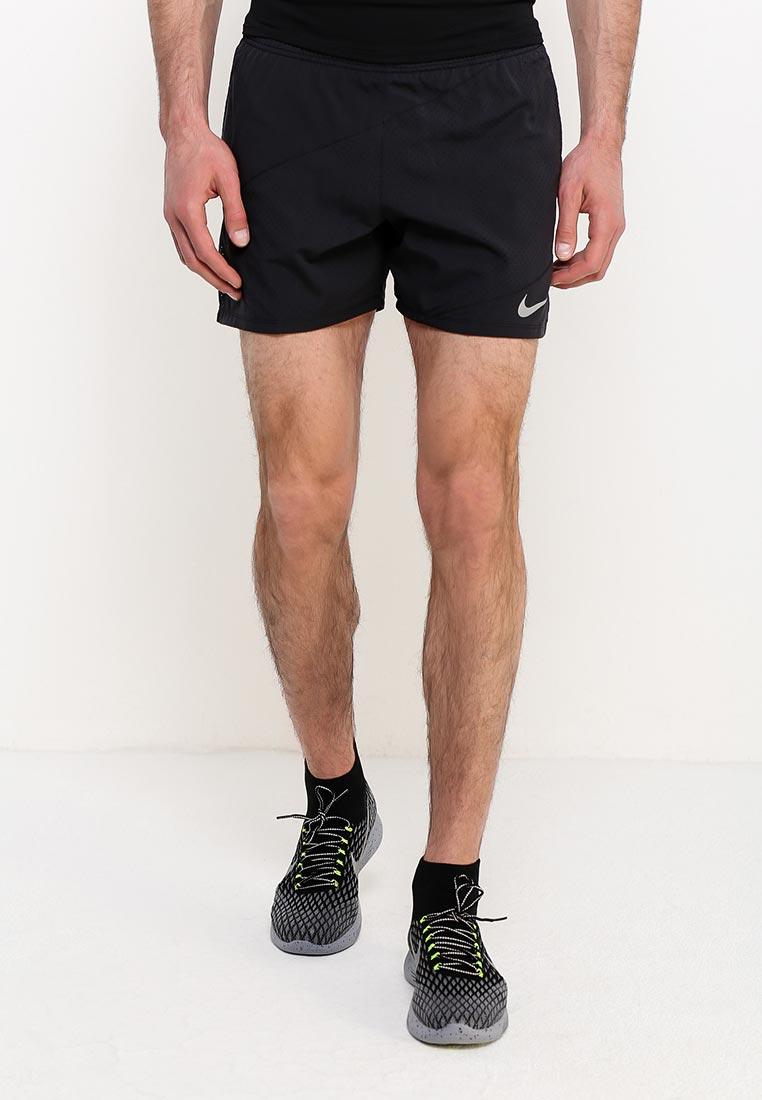Мужские спортивные шорты Nike (Найк) 834188-010