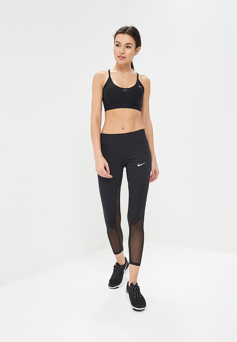Спортивный топ Nike (Найк) 903232-010: изображение 5