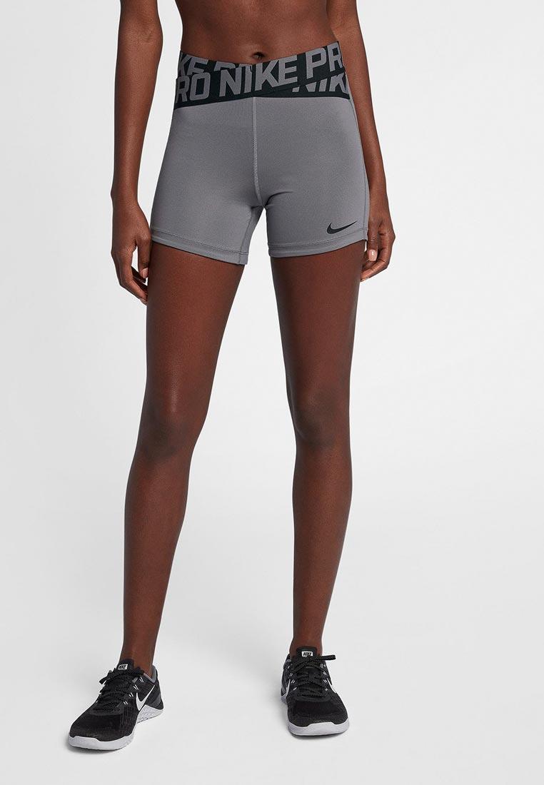 Женские спортивные шорты Nike (Найк) AH8768-036