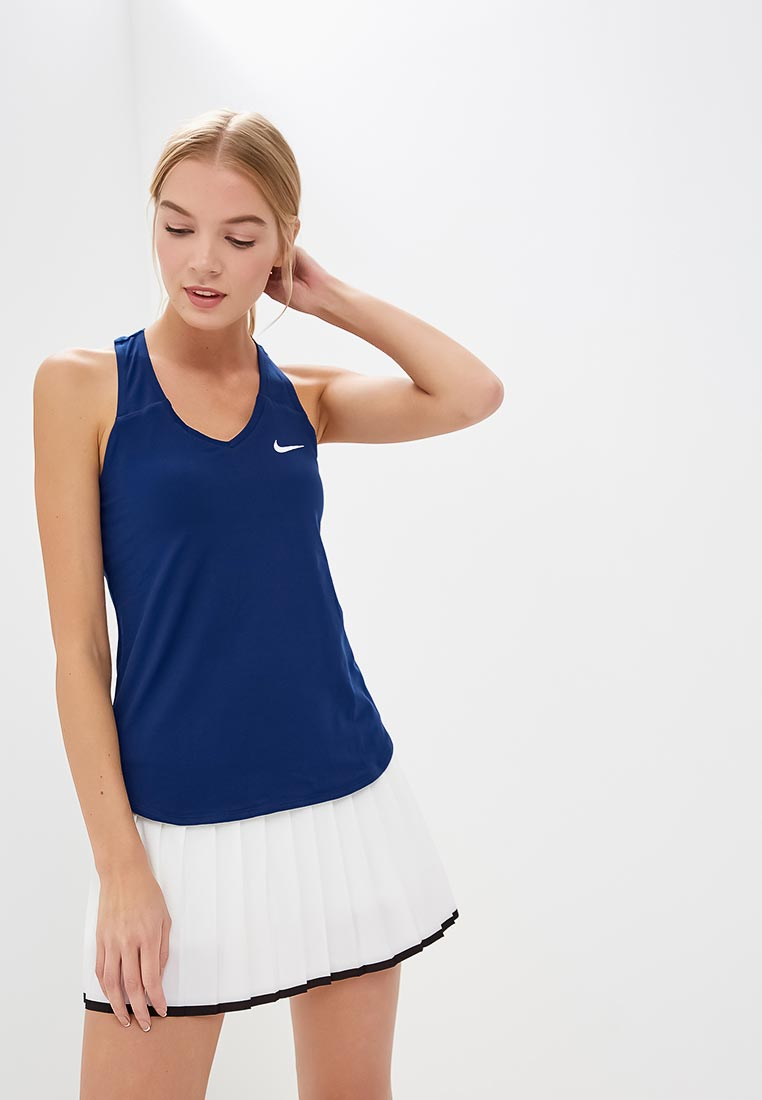 Спортивная майка Nike (Найк) 728739-492