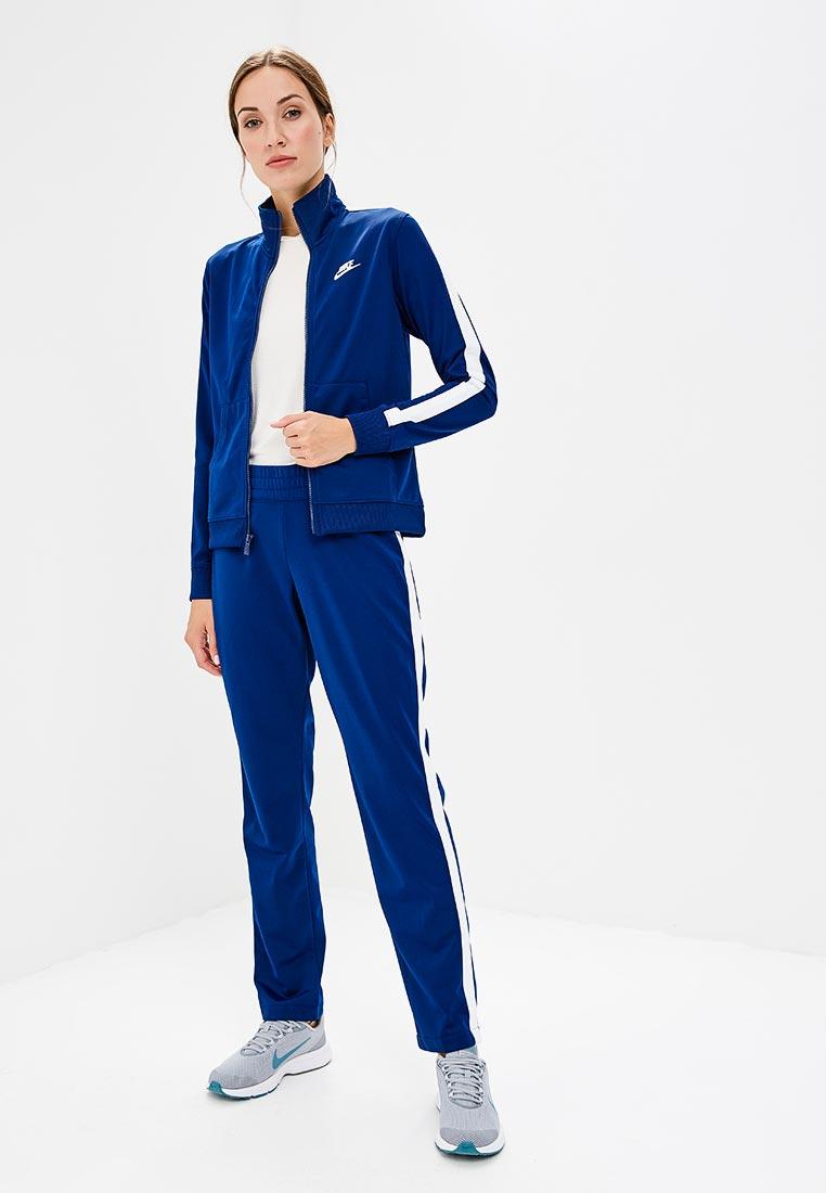 Спортивный костюм Nike (Найк) 830345-478
