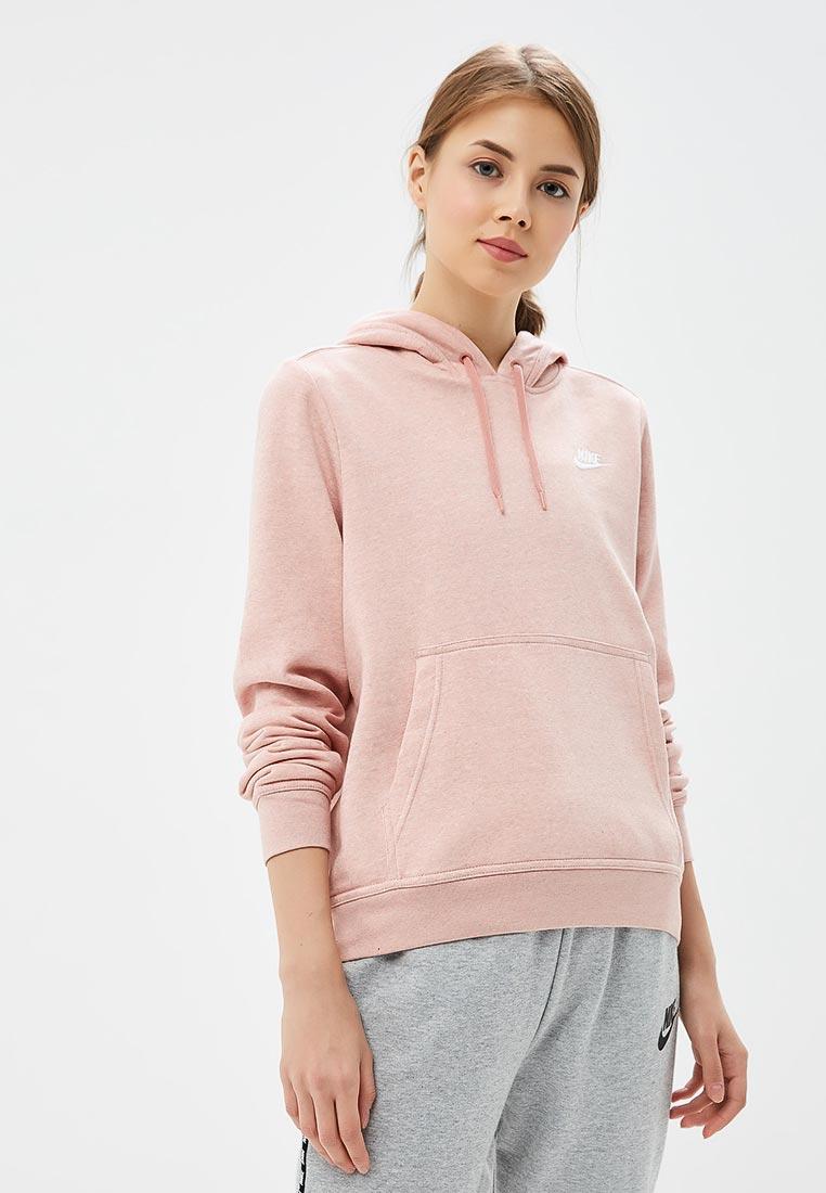 Женские худи Nike (Найк) 853870-685