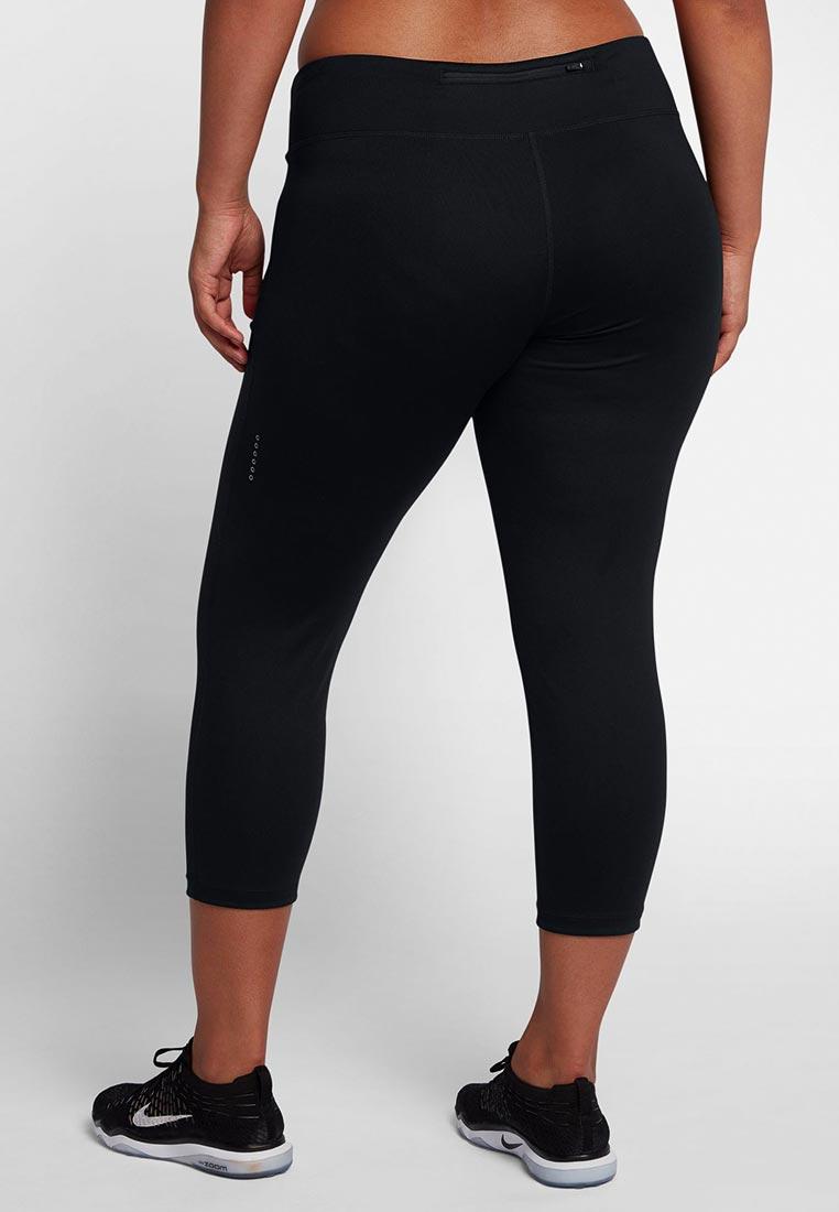 Женские спортивные брюки Nike (Найк) 870189-010: изображение 3