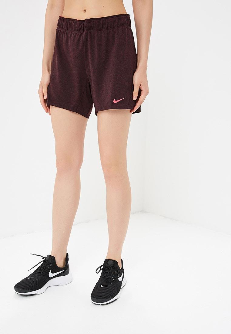 Женские спортивные шорты Nike (Найк) 890470-652