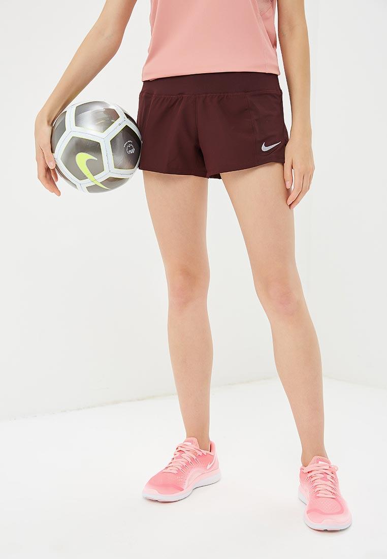 Женские спортивные шорты Nike (Найк) 895867-652