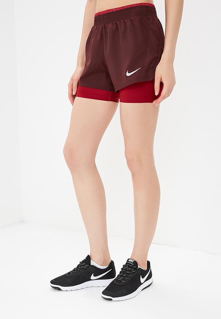 Женские спортивные шорты Nike (Найк) 902283-653