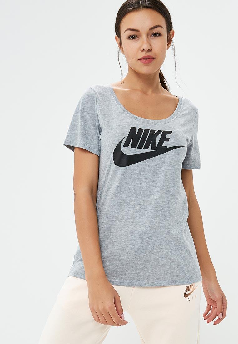 Футболка с коротким рукавом Nike (Найк) 923367-063