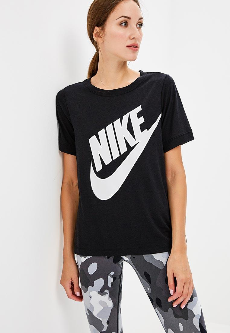 Футболка с коротким рукавом Nike (Найк) 930334-010