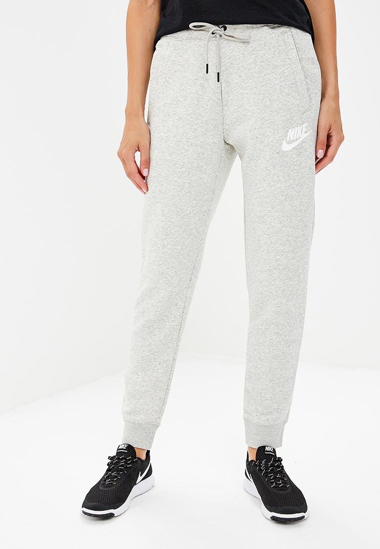 Женские спортивные брюки Nike (Найк) 931868-050