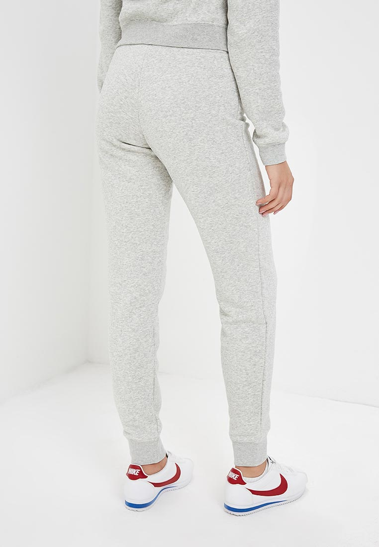 Женские спортивные брюки Nike (Найк) 931875-050: изображение 3