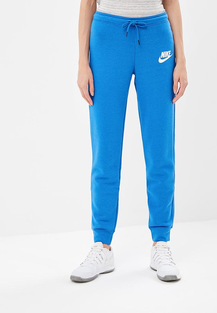 Женские спортивные брюки Nike (Найк) 931875-403