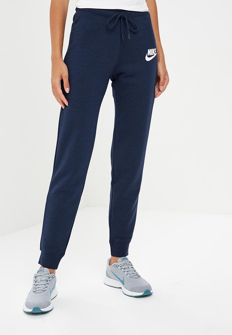 Женские спортивные брюки Nike (Найк) 931875-451