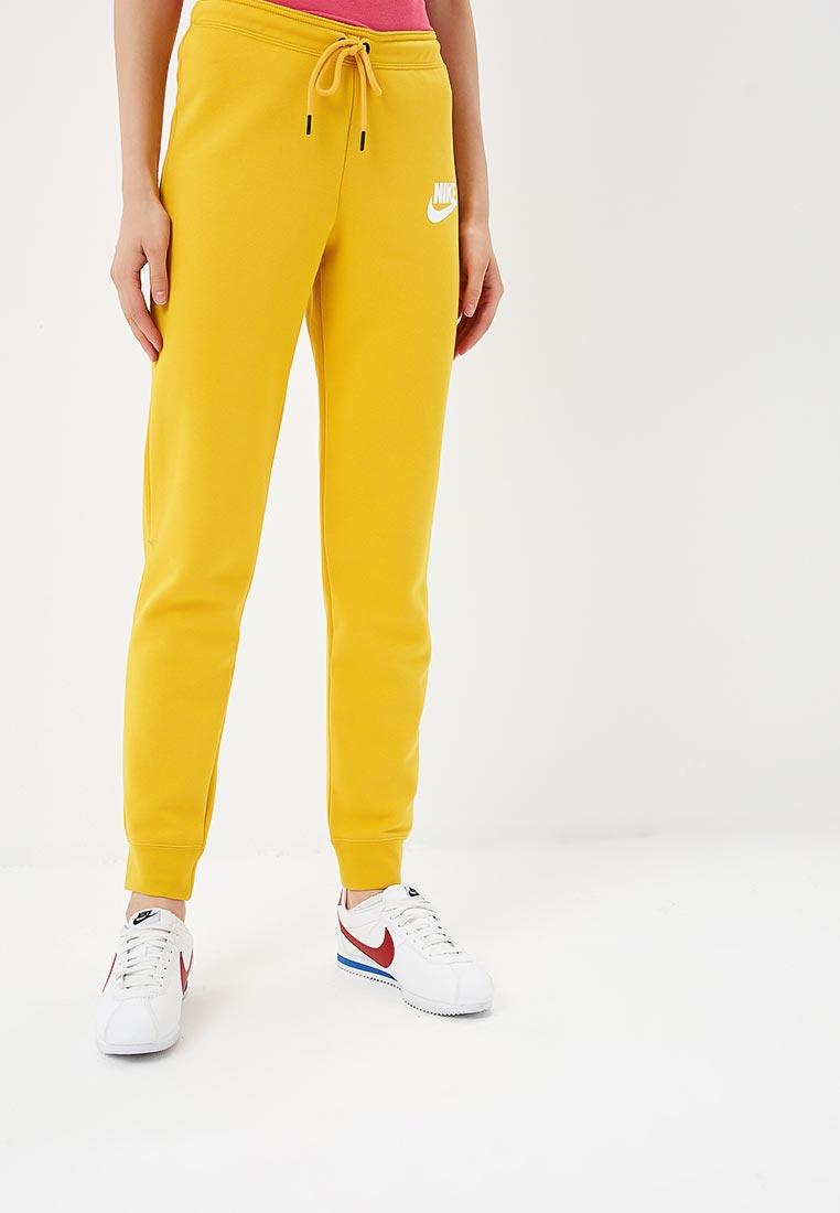 Женские спортивные брюки Nike (Найк) 931875-752