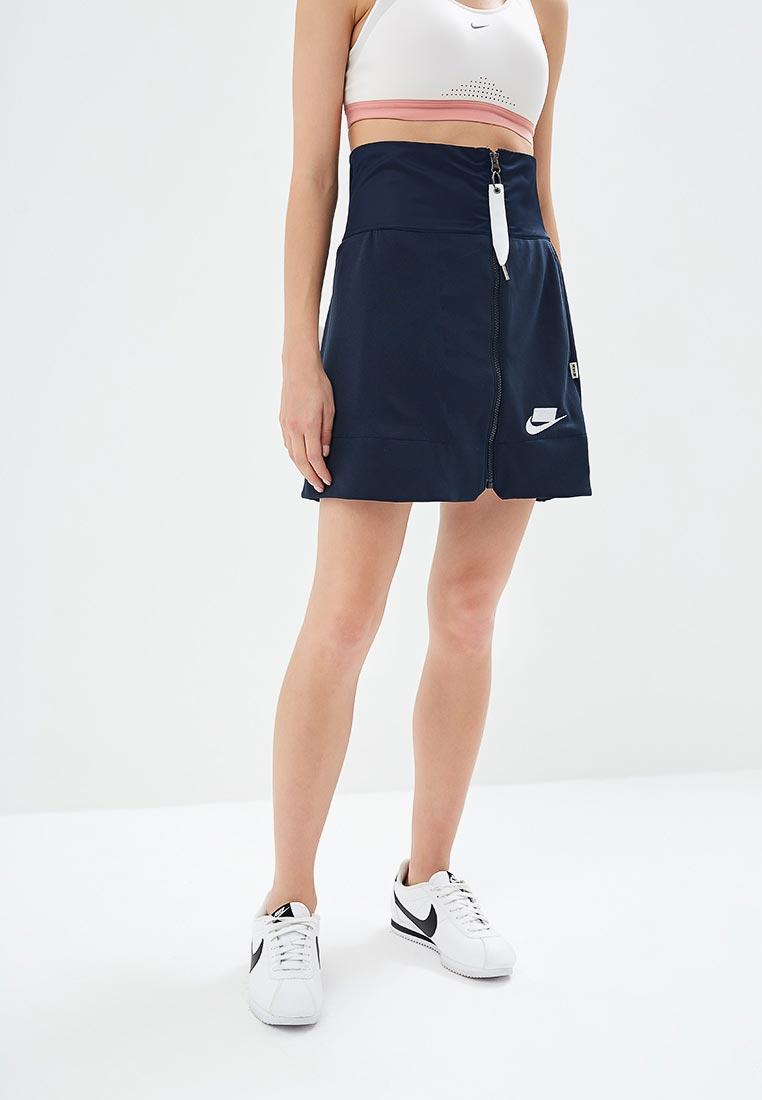 Широкая юбка Nike (Найк) 932101-475