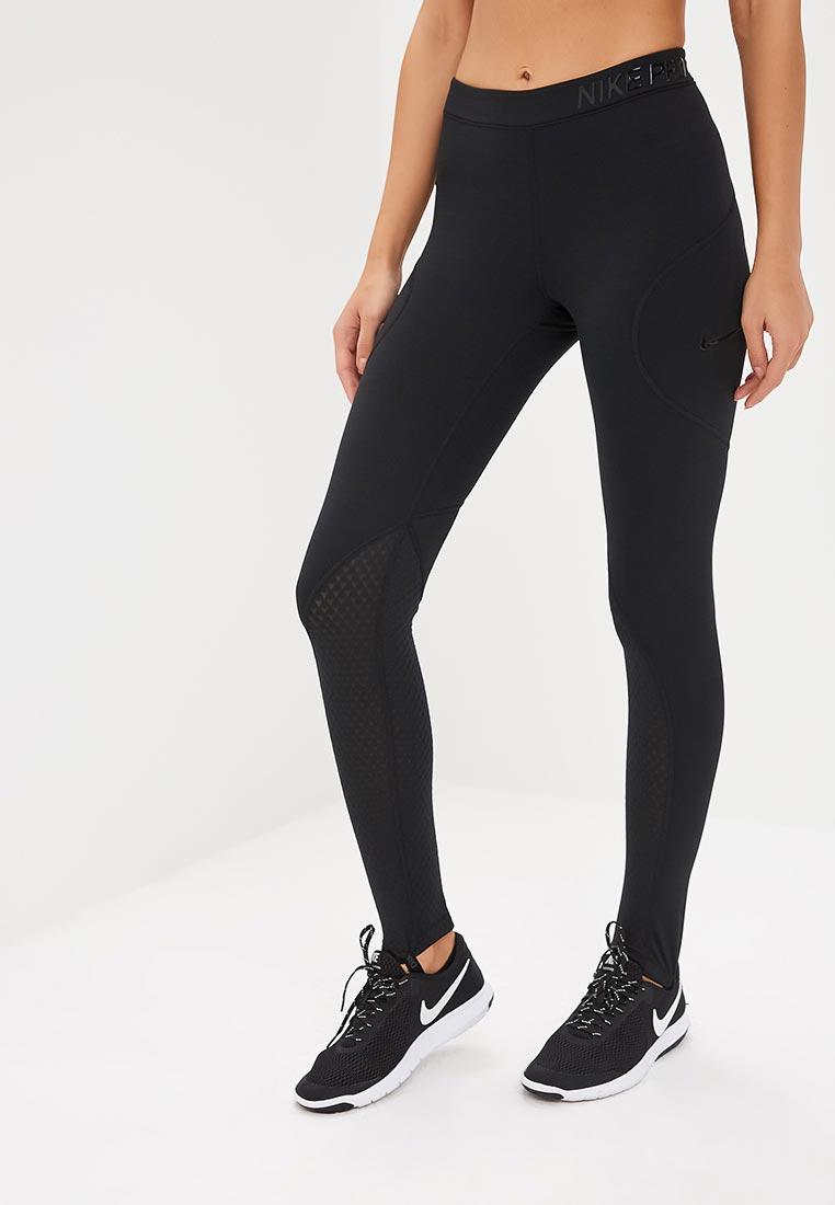 Женские спортивные брюки Nike (Найк) 932222-010