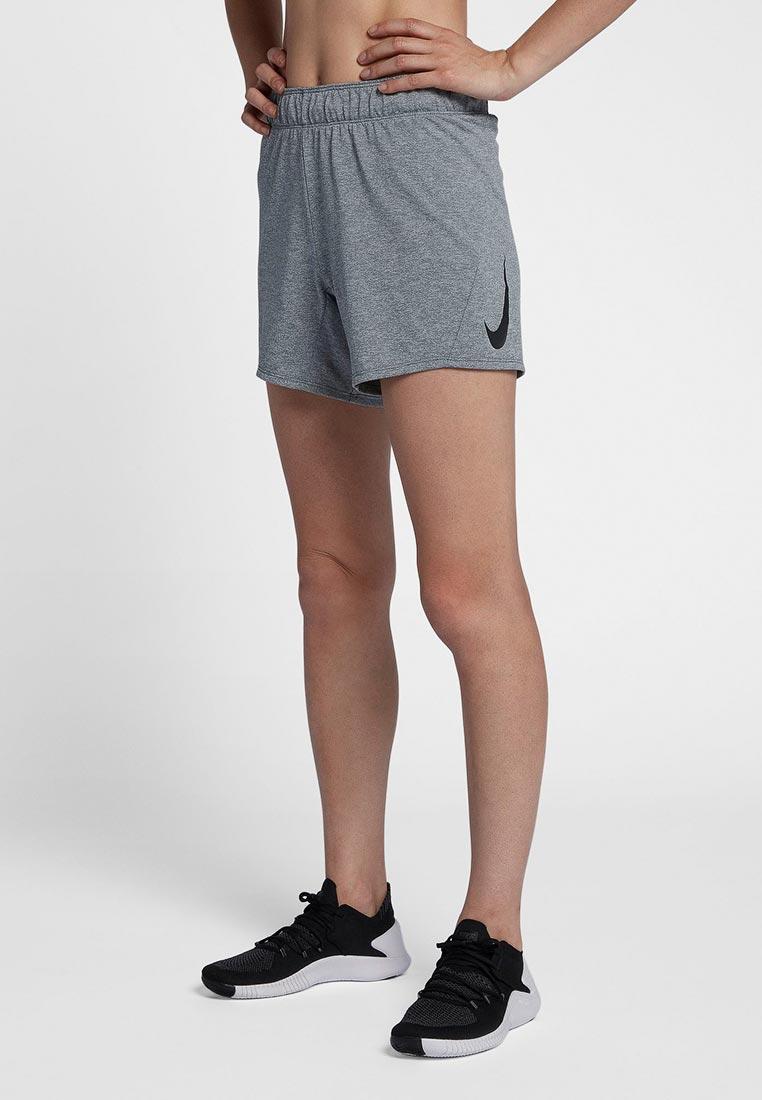 Женские спортивные шорты Nike (Найк) 933685-065